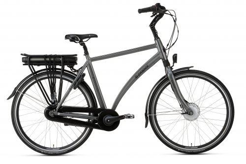 E-volution 17.0 :: Iron Grey :: 28 inch / 57 cm