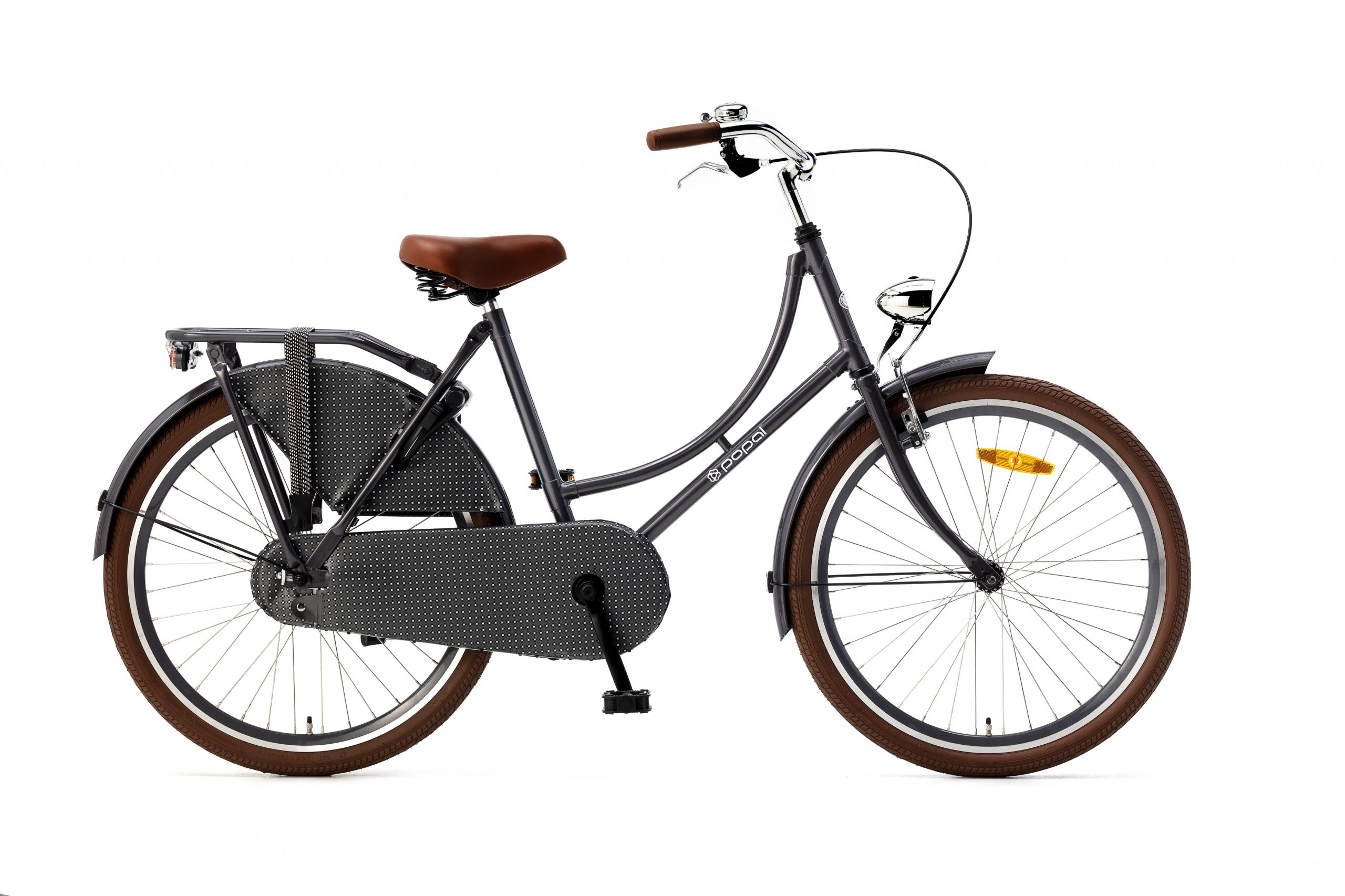 Omafiets N3 24 inch