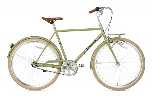 Capri N3 - 2019 - Olive Green - 28 inch / 61 cm