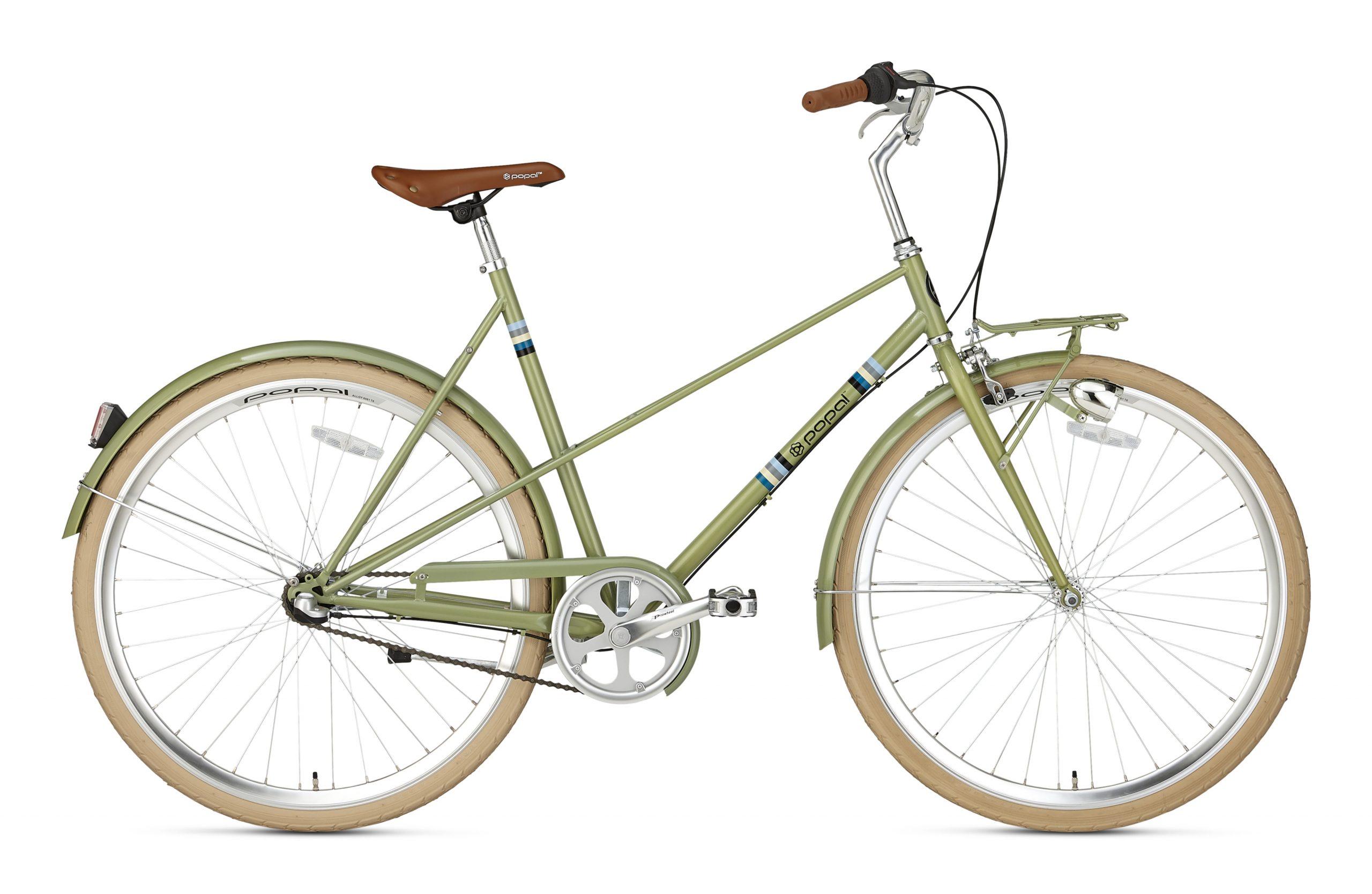 Capri N3 - 2019 - Olive Green - 28 inch / 57 cm
