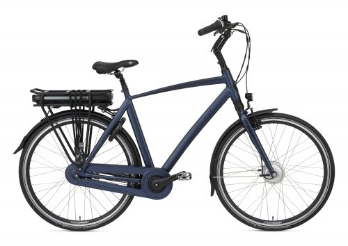 E-Volution 2.0 :: Matt Blue :: 28 inch / 50 cm