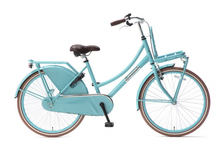 Daily Dutch Basic 24 :: Turquoise :: 24 inch
