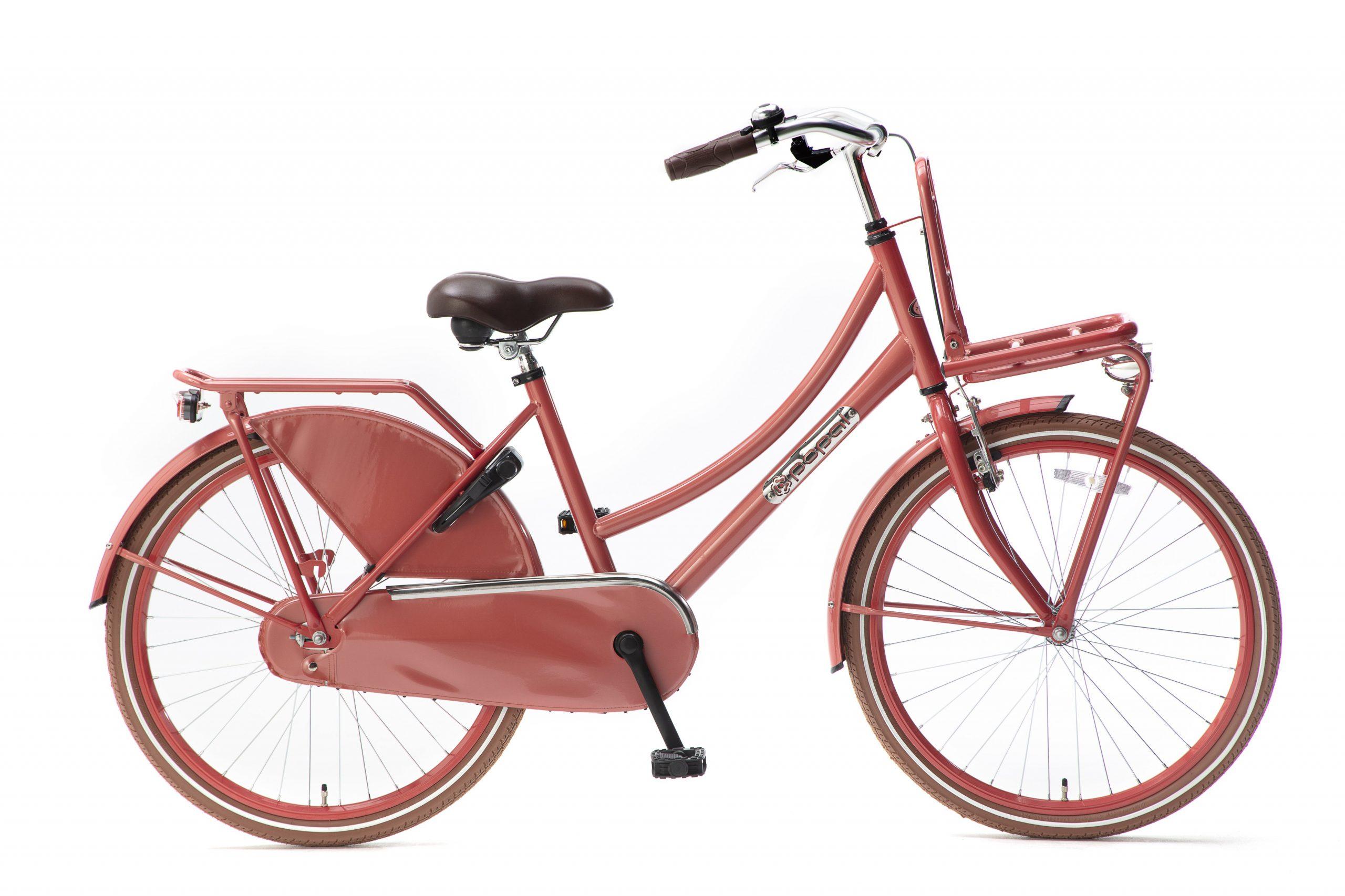 Daily Dutch Basic 24 :: Flamingo :: 24 inch