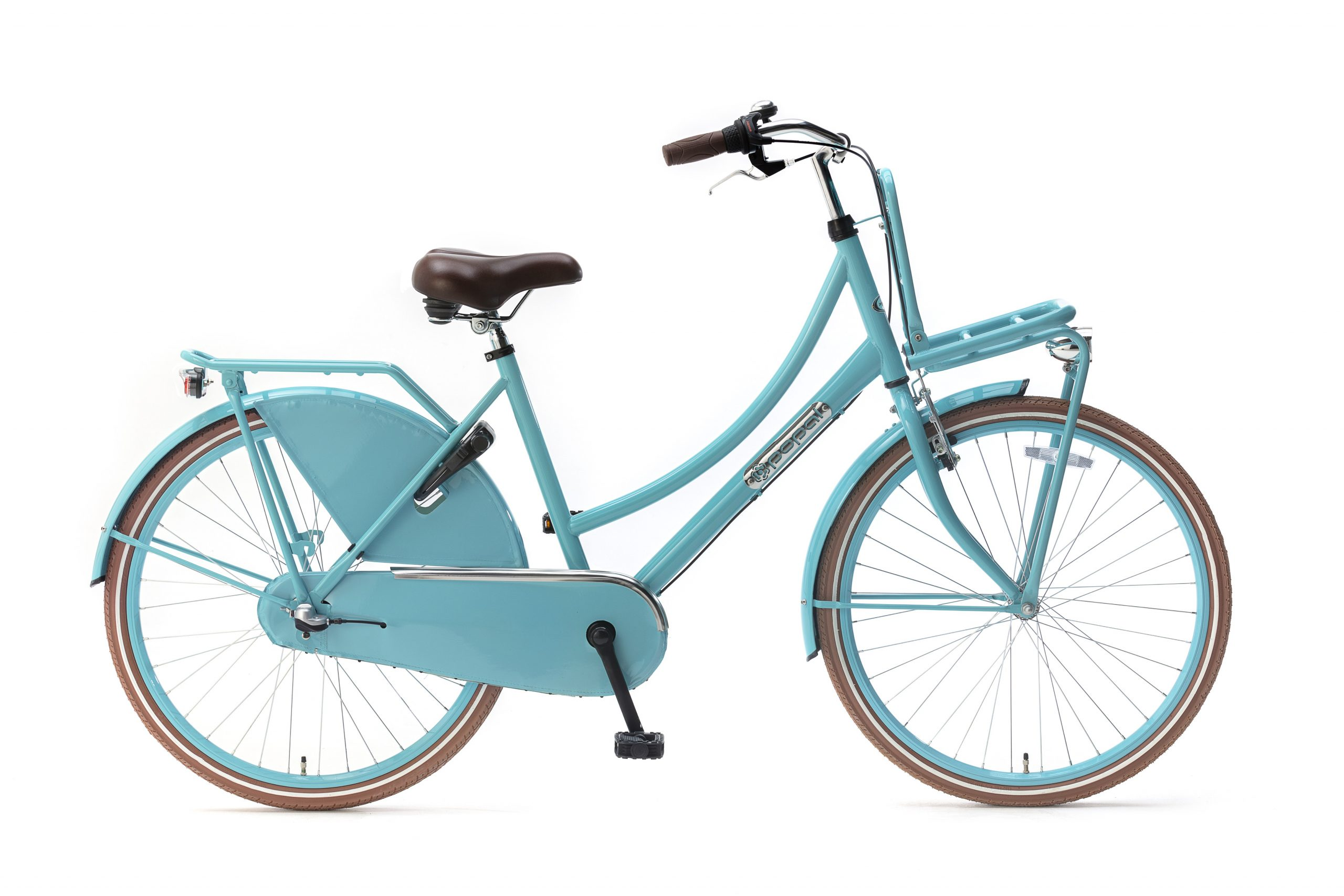 Daily Dutch Basic+ 26 :: Turquoise :: 26 inch