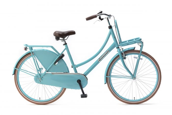 Daily Dutch Basic 26 :: Turquoise :: 26 inch