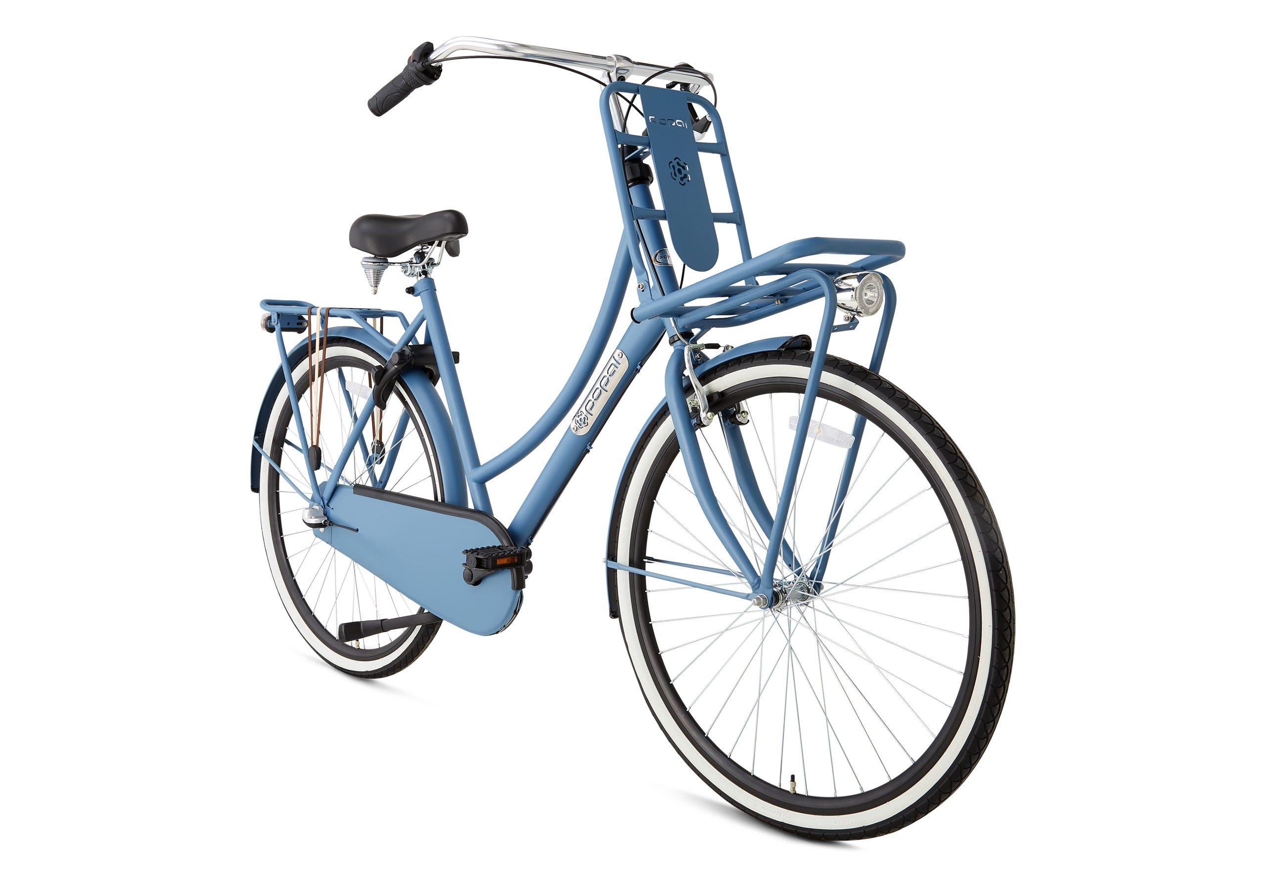 Daily Dutch Basic+ 28 :: Göteborg Blue :: 28 inch / 57 cm