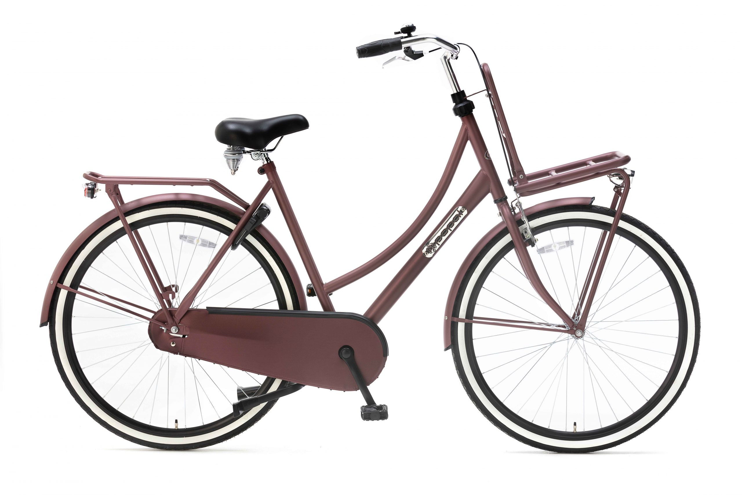 Daily Dutch Basic 28 :: Oak Red :: 28 inch / 50 cm