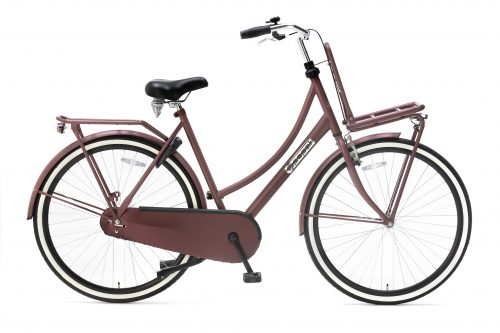 Daily Dutch Basic 28 :: Oak Red :: 28 inch / 57 cm