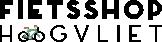 Fietsshop Hoogvliet Logo
